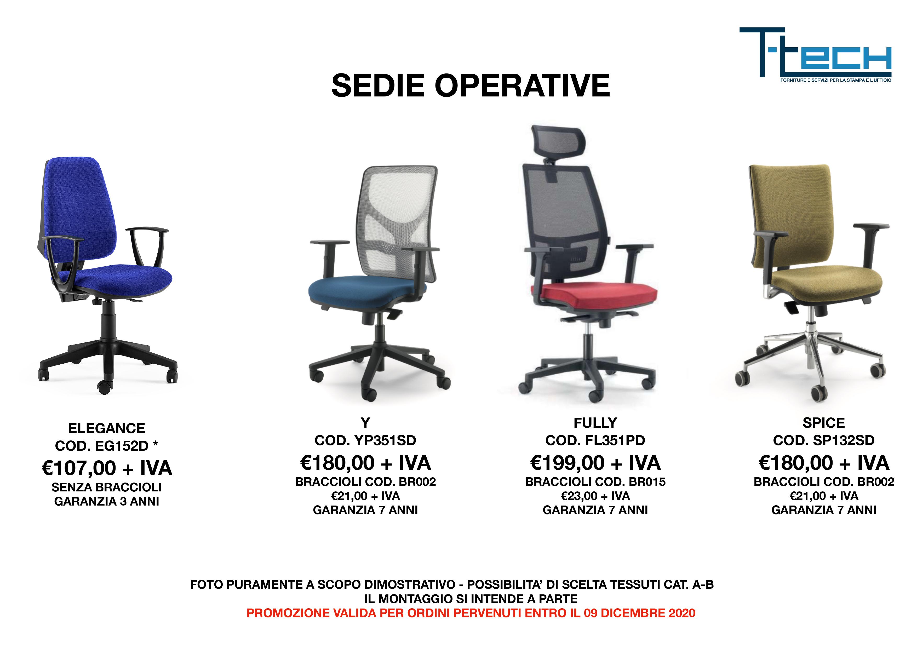 Promo sedie ufficio 2020-1